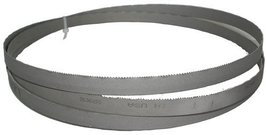 "Magnate M72M12V6 Bi-metal Bandsaw Blade, 72"" Long - 1/2"" Width; 6-10 Variable To - $35.69"