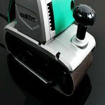 Makita M9400M Corded 100mm Belt Sander Full ball bearing / 940W 220V , Plug C image 8