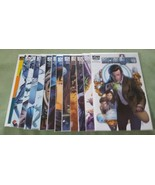 Doctor Who (Volume 3, 2012) #1-12 Complete Series & Special 2012 & #1 2n... - $60.00