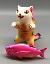 MaxToy Lucky Kaiju Negora w/fish image 4