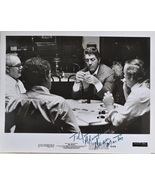DEAN MARTIN SIGNED PHOTO - Mr. Ricco - Memories Are Made of This - That'... - $229.00
