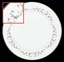 Sheffield Elegance #502 Bread & Butter Plates - $10.88