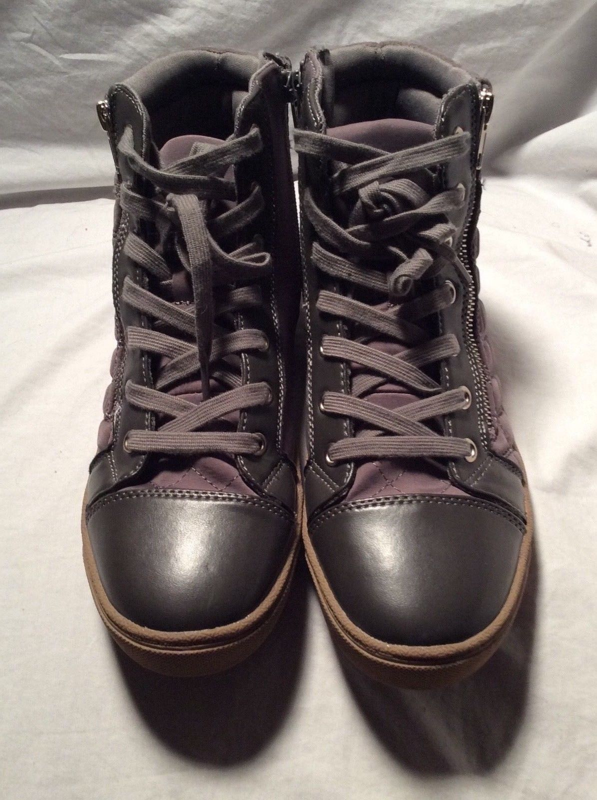 b7def639c32eea Juicy Couture Quilted high Top sneakers and 50 similar items. S l1600