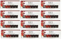 Wholelsale Lot 72 polish - Opi Color Paints 6 piece Set Kit New in Case 12 Pack - $60.00
