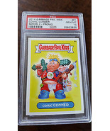 2014 SDCC COMIC CON TOPPS GARBAGE PAIL KIDS COMIC CONNER PROMO CARD # P1... - $74.24