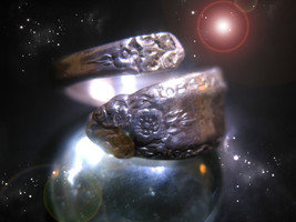 HAUNTED RING ALEXANDRIA'S MOST SEDUCTIVE QUEEN HIGHEST LIGHT COLLECTION MAGICK - $10,977.77