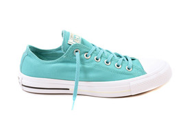 Converse Unisex CTAS Shield Canvas OX 153504C Sneakers Blue Size US 6 RR... - $59.00