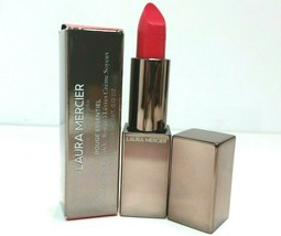 Laura Mercier Rouge Essentiel Silky Crème Lipstick .12 Oz - ROSE DECADENT - $14.24