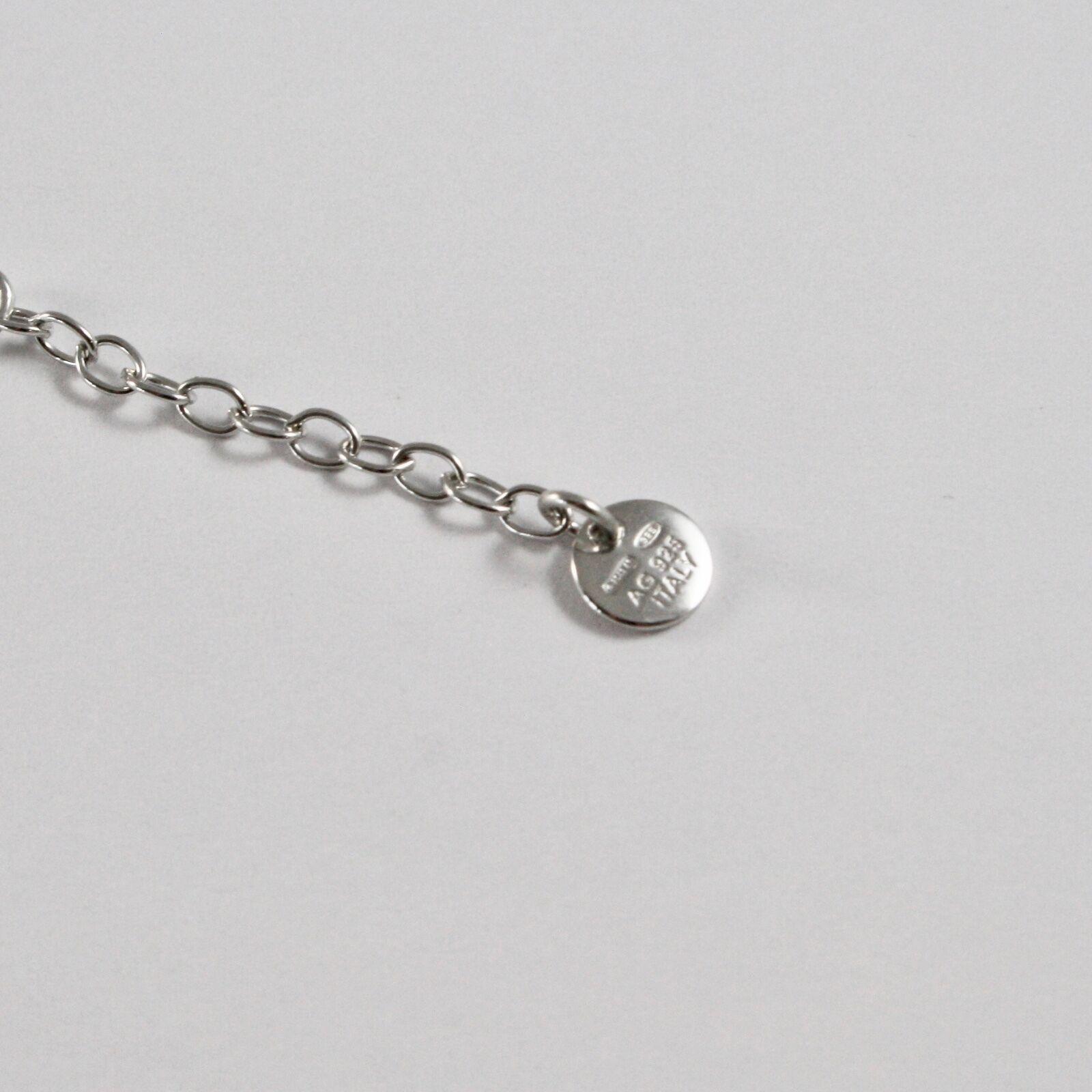 Silber Armband 925 Jack&co mit Schmetterling Stilisiert Zirkonia Cubic JCB0886 image 5