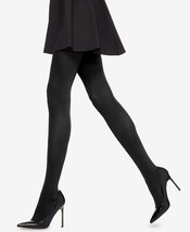 HUE Brushed Sweater Tights Black Size Small / Medium - $15 - NWT - €6,80 EUR