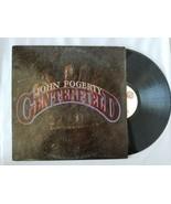 John Fogerty Centerfield Vinyl Record Vintage 1985 Warner Bros - $59.31