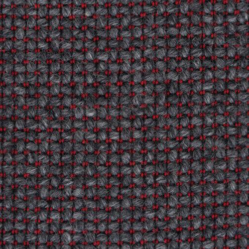 1.625 yds Camira Upholstery Fabric Craggan Chunky Wool Millstone Gray ZAN07 QK