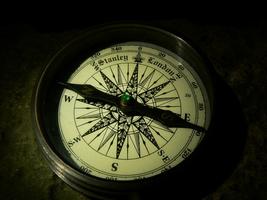 SHEMHAMPHORASH 72 Chief Spirits Legion Servants Antique Magical Compass by izida - $2,200.00