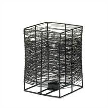 Large Geometric Nest Candle Holder - $23.18