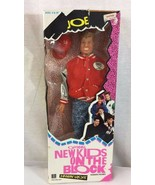 Collection Vintage 1990 New Kids On The Block In Concert Fashion Figure JOE - $22.00