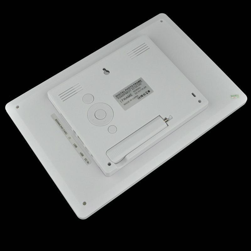 Digital Photo Frame 10 Inch Electronic and 50 similar items