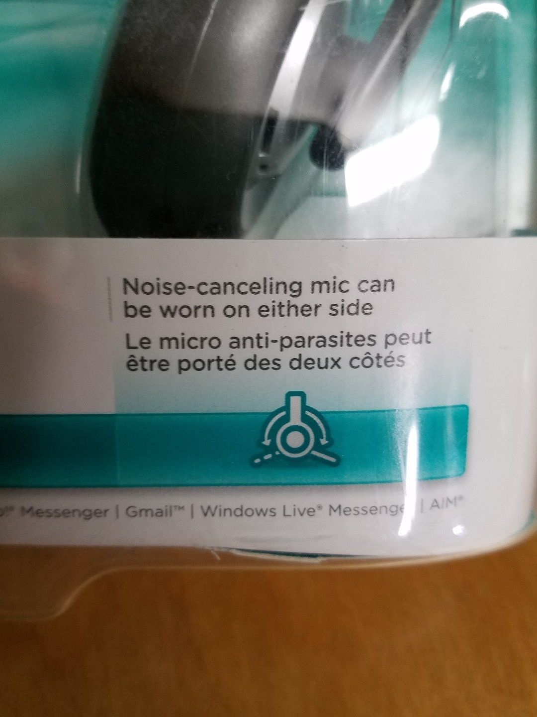 Logitech H110 Stereo Headset Noise And 50 Similar Items Cancelling Sound