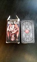 In depth tarot reading- Gothic tarot - $20.00