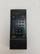 JVC RM-SX500 Remote Control  - $15.86