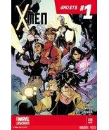 X-Men #10 [Comic] [Jan 01, 2014] Brian Wood and... - $1.99