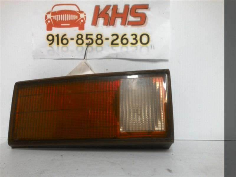 Primary image for Driver Tail Light Excluding Gran Sport Lid Mounted Fits 92-95 SKYLARK 221649