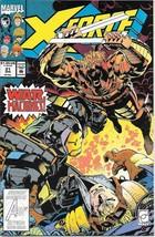 X-Force Comic Book #21 Marvel Comics 1993 NEAR MINT NEW UNREAD - $2.99