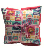 Paw Patrol Pillow And Blanket Skye & Everest Pillow and Blanket Set Hand... - $19.99