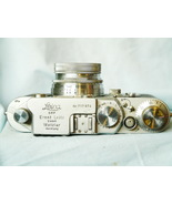 Leica IIIF Red Dial ST 1954 Classic Vintage 35mm Rangefinder Camera - TESTED- - $500.00