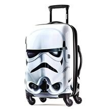 American Tourister Star Wars 21 Inch Hard Side Spinner, Storm Trooper, O... - €97,97 EUR
