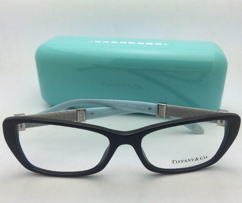 f2ee712605b8 TIFFANY   CO. Eyeglasses TF 2117-B 8001 and 11 similar items