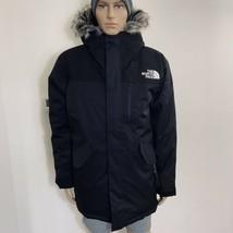 The North Face Men's Bedford Down Parka Coat TNF Black Sz M L XL XXL - $225.00
