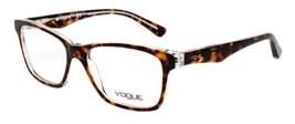Authentic Vogue Eyeglasses VO2787 1916 Tortoise Frames 51MM Rx-ABLE - $49.89