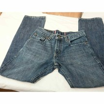 Levis Red Tab 511 Skinny Jeans Size 12 Regular Tag 26x26 - slightly used... - $11.88