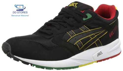 Onitsuka Tiger by Asics Gelsaga Baskets Basses Mixte Adulte