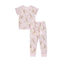 Disney Animals Bambi Girls Pyjama set New with Tags various sizes free postage - $19.60