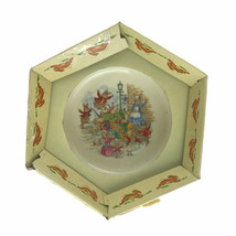 Royal Doulton England Bunnykins Children's Dish Set Baby Plate & Two Handled Cup - $30.46