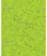 Alien Background2-Digital Clipart-Party-Holiday-Scrapbook-Notebook-ClipArt - $2.00