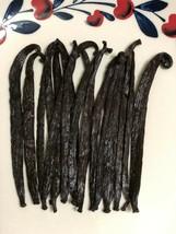 Tahitian Grade A Gourmet Vanilla Beans [4 inches]  | Tahitian Tahitentis - $3.95+