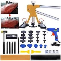 Gliston Auto Dent Puller Kit - Adjustable Golden Dent Remover Tools Pain... - $59.74