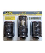 ePower 360 LED Lantern Collapsible with Emergency Light Magnetic Base 3Pk - $28.04
