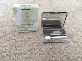 12 x NIB Clinique All About Shadow Soft Matte Single CH Portobello Eyeshadow NEW - $168.26