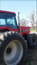 1990 Case IH 7140 For Sale in Sturgeon, Missouri 65284 image 2