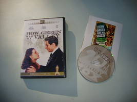 How Green Was My Valley (DVD, 2003) - $7.73