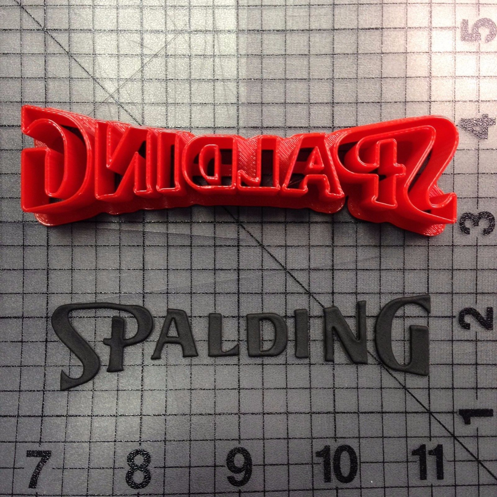 Primary image for Sporting Goods Logo 100 Cookie Cutter