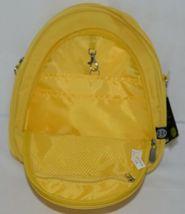 GANZ Brand Beyond A Bag Collection BB215 Lemon Zing Color Backpack Duffle image 4