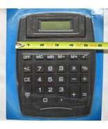 calculator big large buttons New Large Size Calculator Tilt Screen Free ... - $11.95