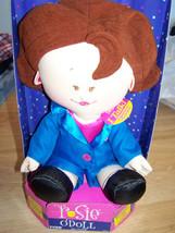 Rosie O'Donnell Talking Doll Plush Rosie O'Doll New Tyco - $28.00