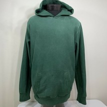 Vintage Ralph Lauren RRL Double RL Hoodie Sweatshirt Green Polo Country XXL - $179.99