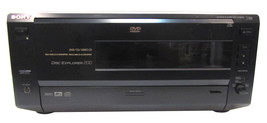 Sony Dvd Player Dvp-cx850d - $79.00