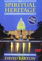 The Spiritual Heritage of the United States Capitol Dvd - $12.99